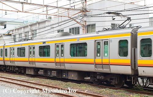 モハE233-8013