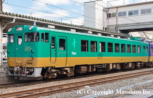 キハ48 2501