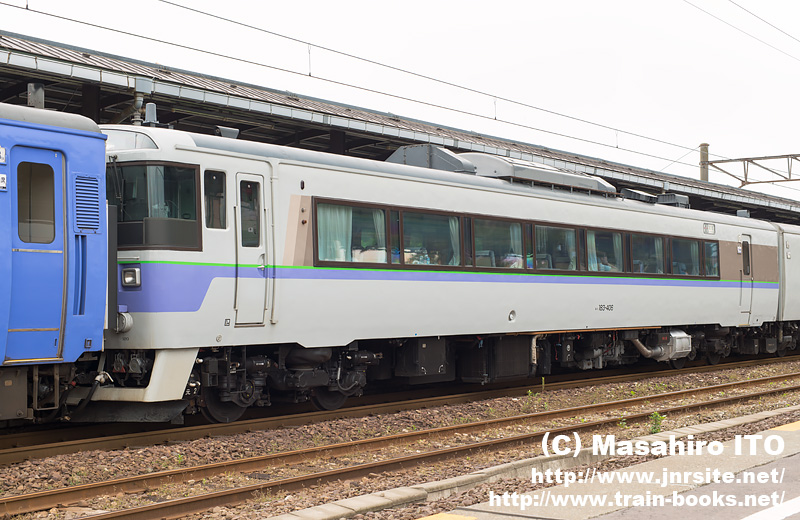 キハ183-406