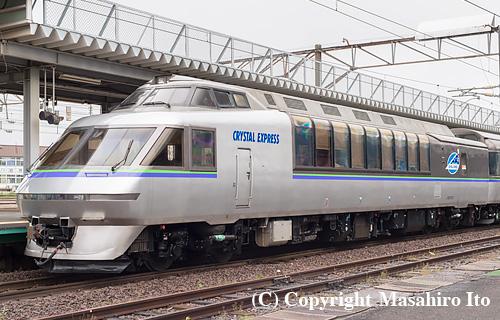 キハ183-5101