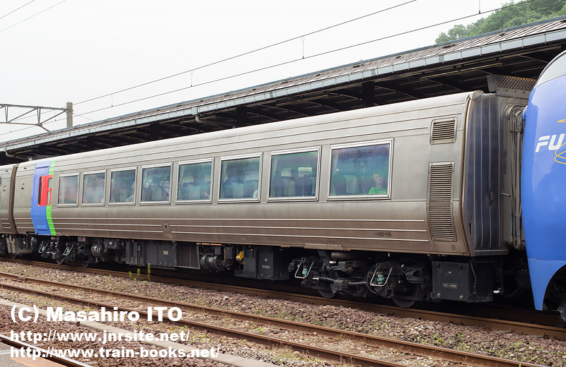 キハ282-108