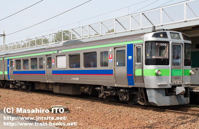 クハ721-1009