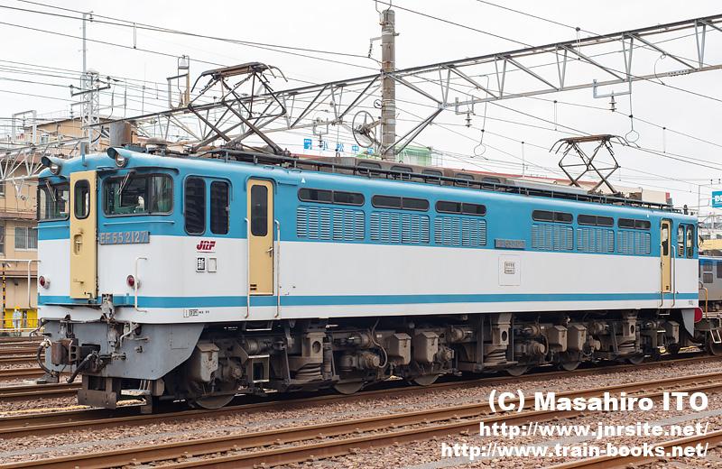EF65 2127