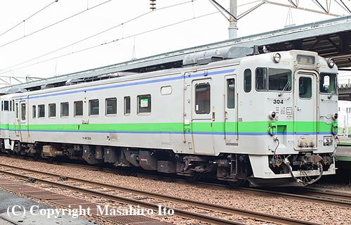 キハ40 304
