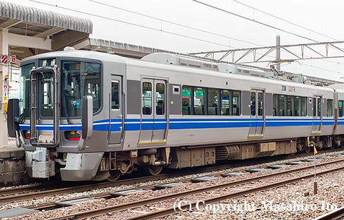 クハ520-31