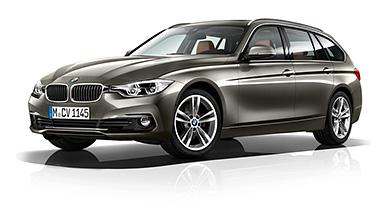 BMW 3シリーズ ツーリング(BMW 3−series touring)