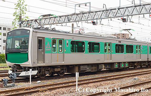 EV-E301-1