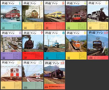 鉄道ファン(1969年)