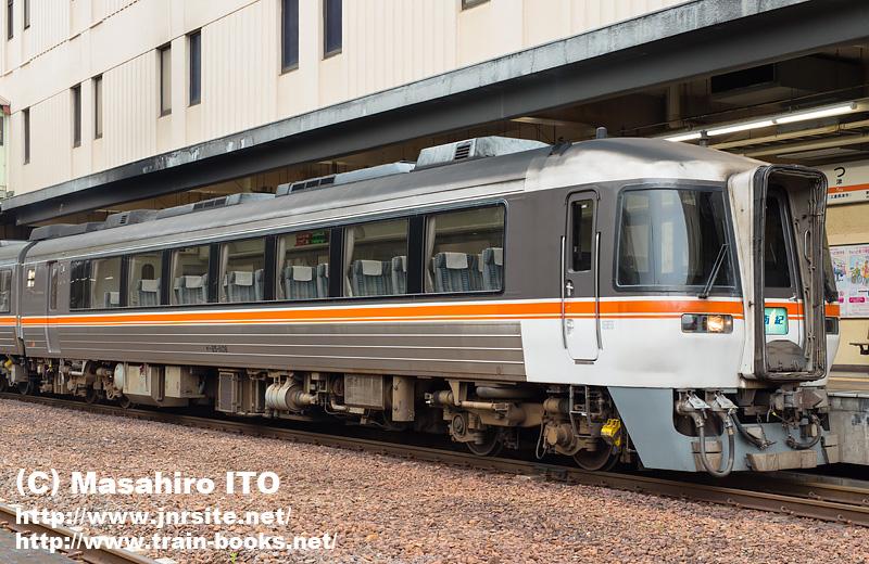 キハ85-1108