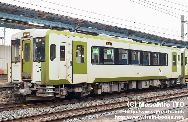 キハ100-7