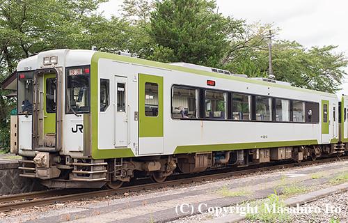 キハ110-3