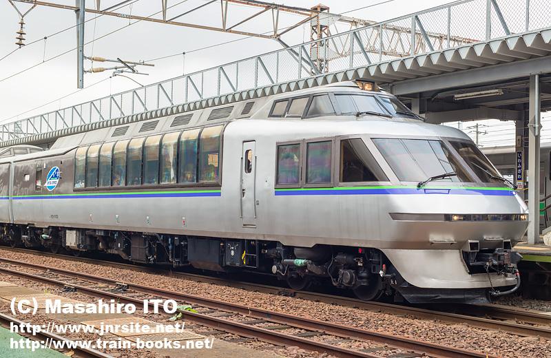 キハ183-5102
