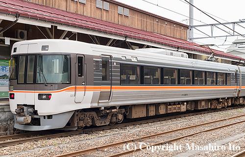 クモハ383-11