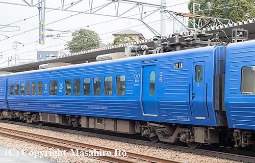 サハ883-3
