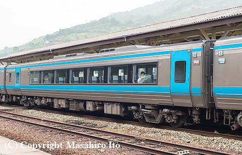 2201(JR四国)