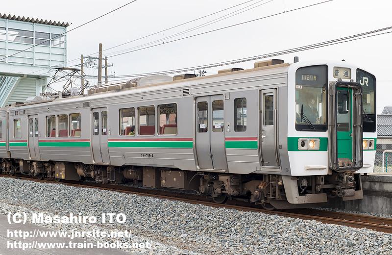 クモハ719-4