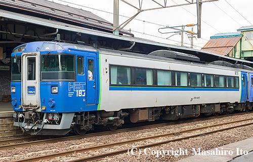 キハ183-4560