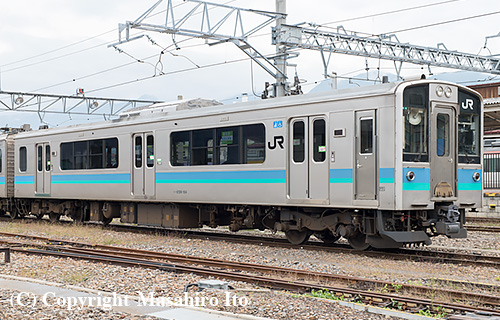 クハE126-104