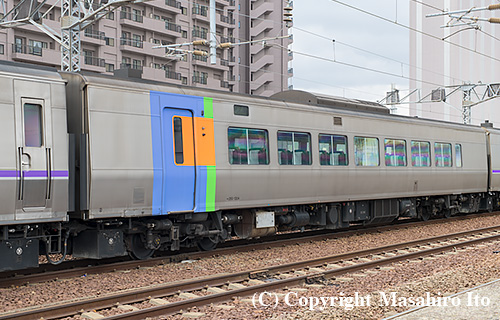 キハ260-1304