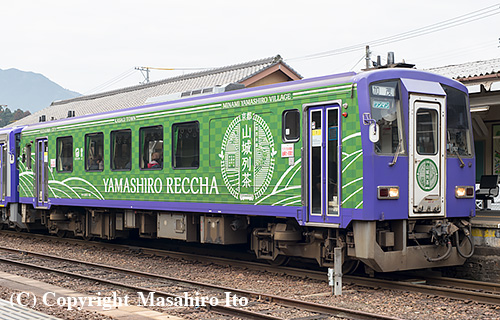 キハ120-12(京都山城列茶)