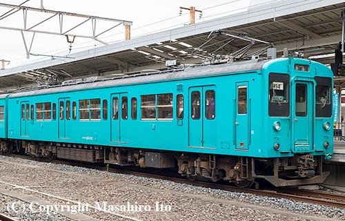 クモハ105-512