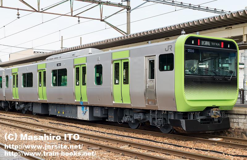 クハE235-34