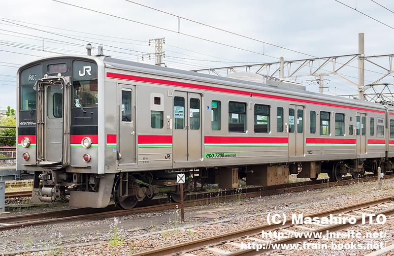 7303(JR四国)