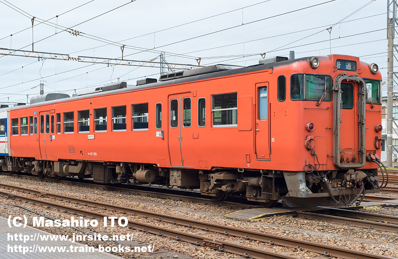 キハ47 515