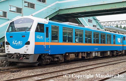 キハ48 1506(リゾートうみねこ)