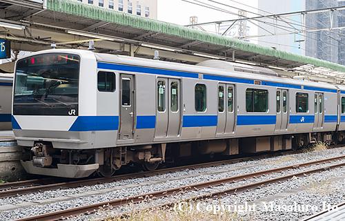 クハE530-2010