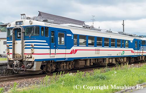 キハ40 2023