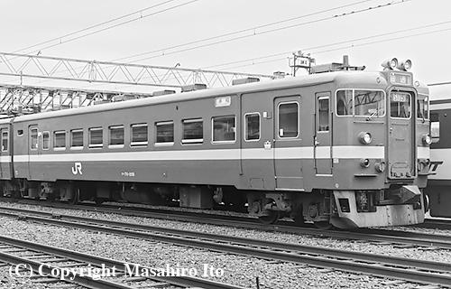 クハ711-205