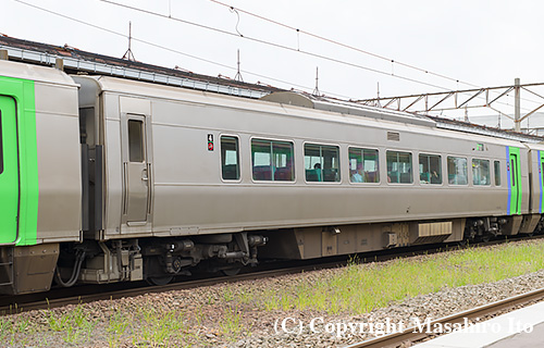 モハ789-206