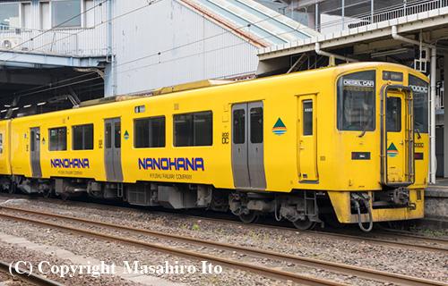 キハ200-501
