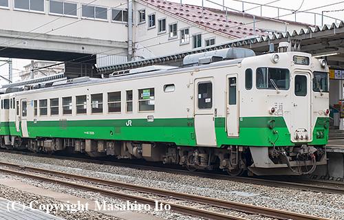 キハ40 2026