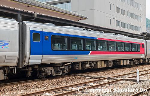 2521(JR四国)