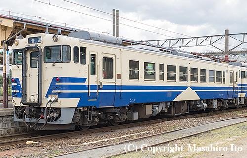 キハ40 535
